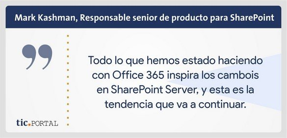 app sharepoint inspiracion office 365