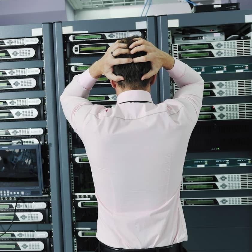backup copia seguridad