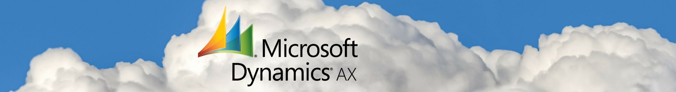 microsoft dynamics ax cloud
