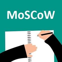 metodo moscow prioridades