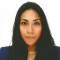Nancy Judith Cruz Hinojosa