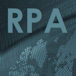 robotic process automation rpa