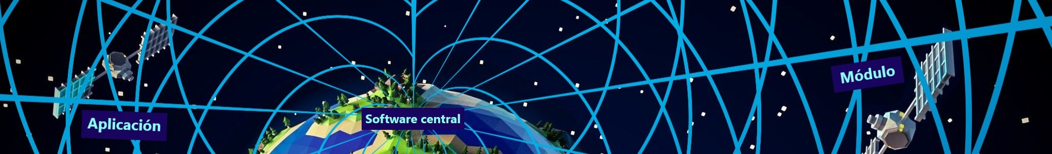 satelite integracion procesos erp