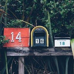Sistema de registro de correo