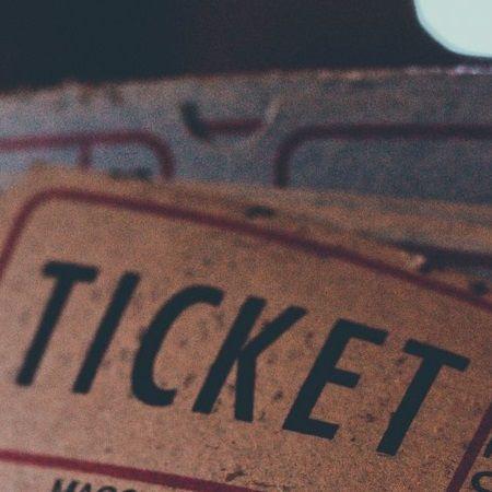 sistema ticketing